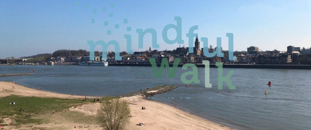 5-weekse MindfulWalk cursus Nijmegen