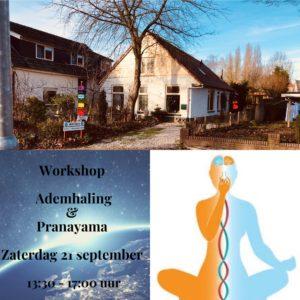 Ademhaling ademhalingstechnieken stress